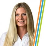 Ansprechpartnerin Karriere: Sarah Preiß