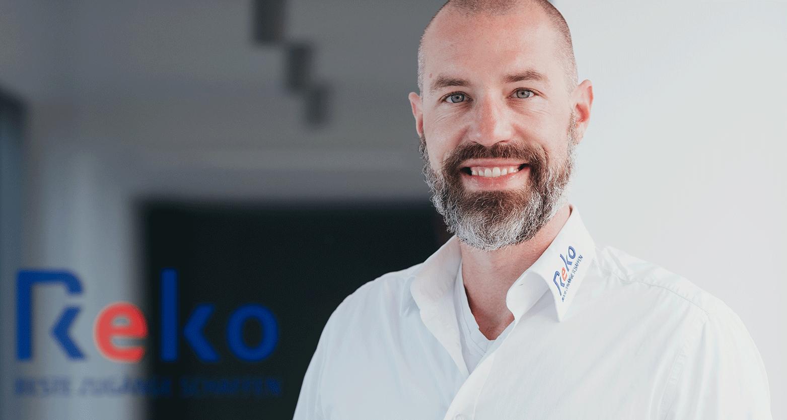 Christian Koch |<br> Reko GmbH & Co. KG